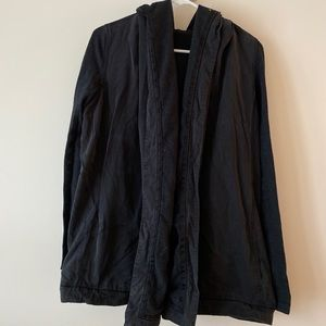 LULULEMON Hooded Cardigan